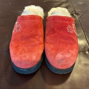 Sale❗️Ugg pre-owned size 8.5